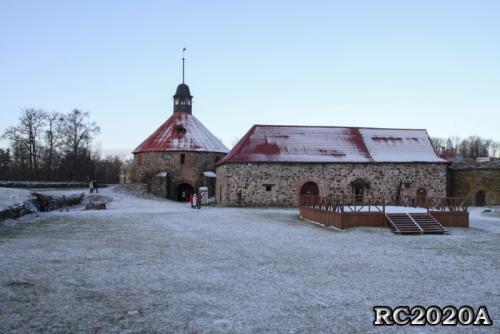 крепость Карела RC-031