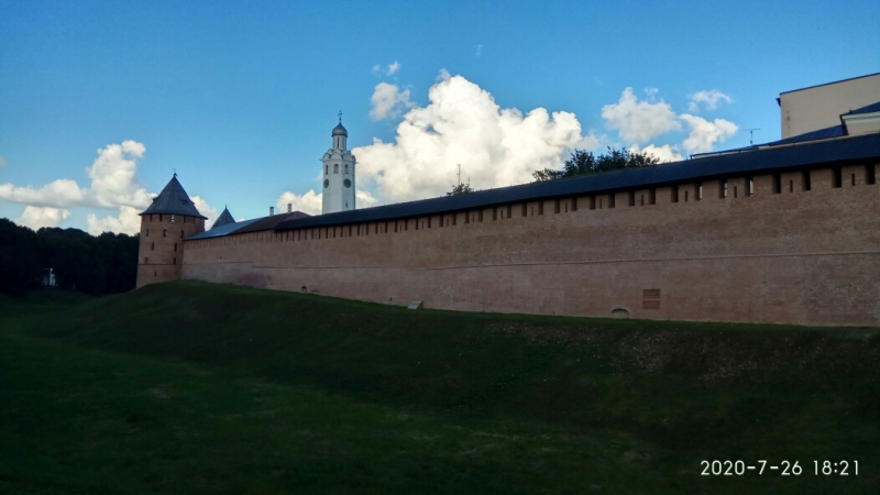 Novgorod kremlin RC-049